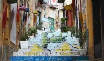 Modernity and tradition in a spirituality-laden Agrigento