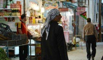 The open wounds of Iran's Khuzestan