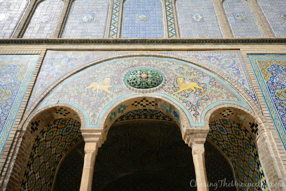 how to plan a perfect trip to Iran