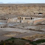 Caravanserai as cultural crossroads along the Silk Roads: Iran's Izadkhast