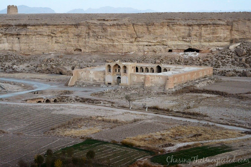 Caravanserai As Crossroads Along The Silk Road Iran S