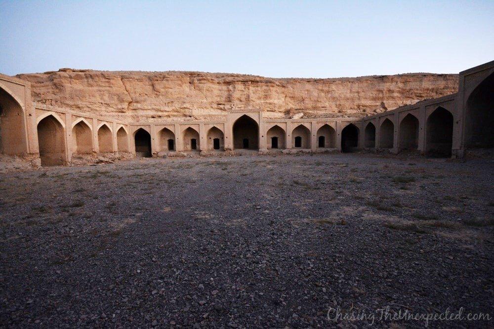 27 Beautiful Caravanserai Silk Road  agssam.com