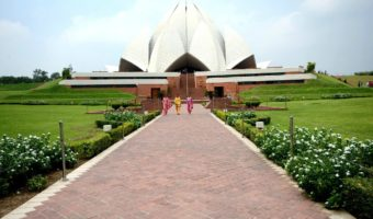 Best places to visit in Delhi, India