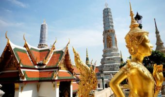 What to do in Bangkok in a week