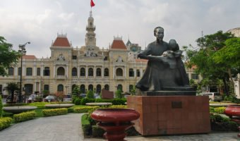 What to do in Ho Chi Minh in a week