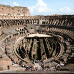 What to do in Rome in the first two days