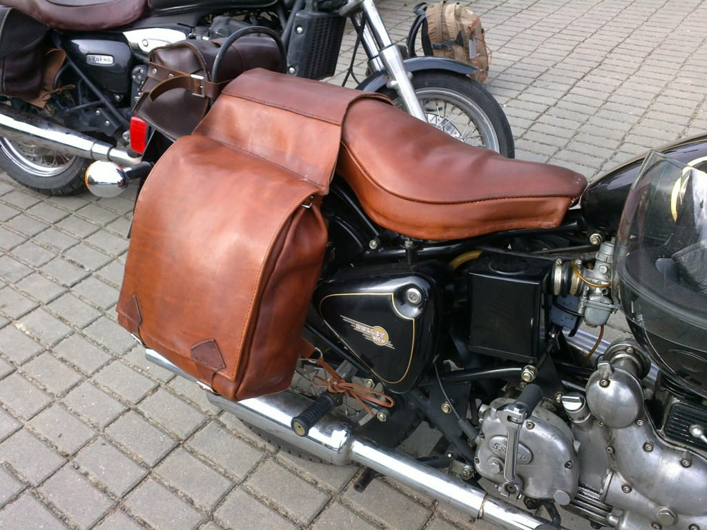 Tips for a long solo motorcycle trip around Europe