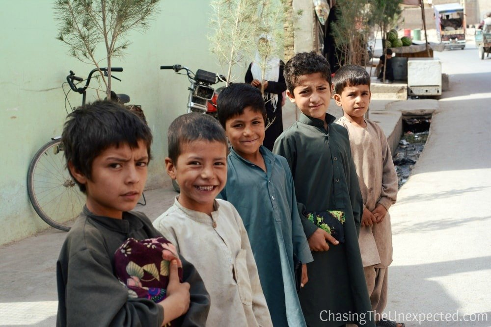 how to photograph afghanistan