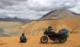 Ali's tips for a great motorcycle trip around India