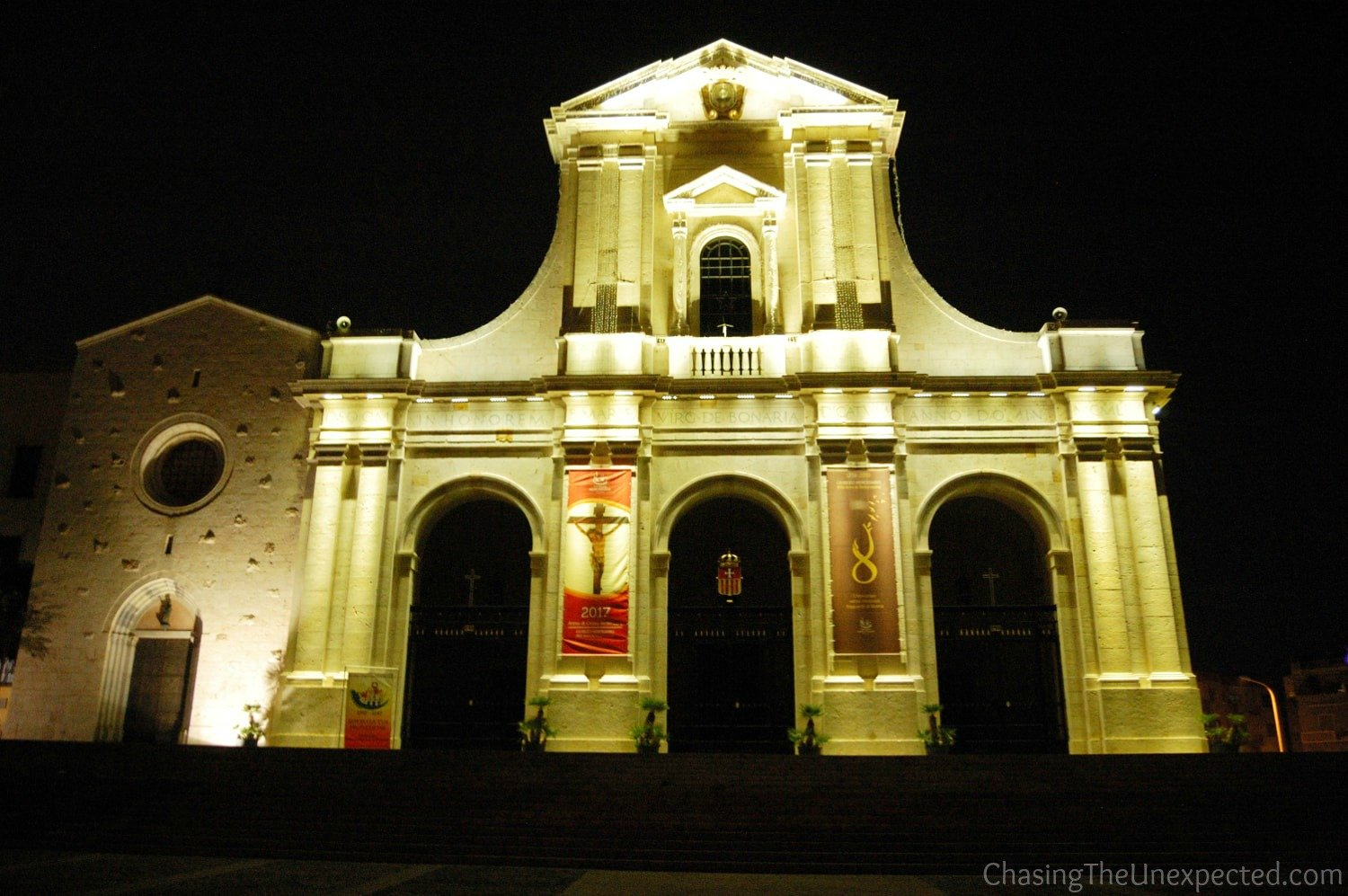 Things to do in Cagliari - Bonaria basilica