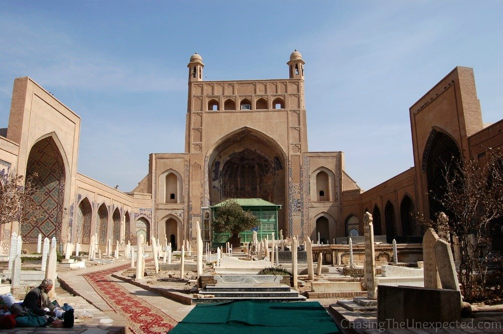Things to do in Herat, Afghanistan