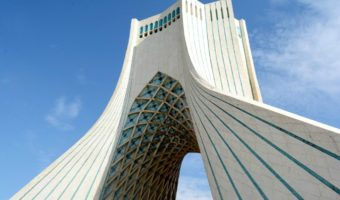 English to Farsi: How to ask for directions in Persian language