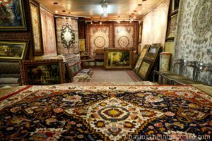 Iran souvenirs, the ultimate shopping guide from Iran