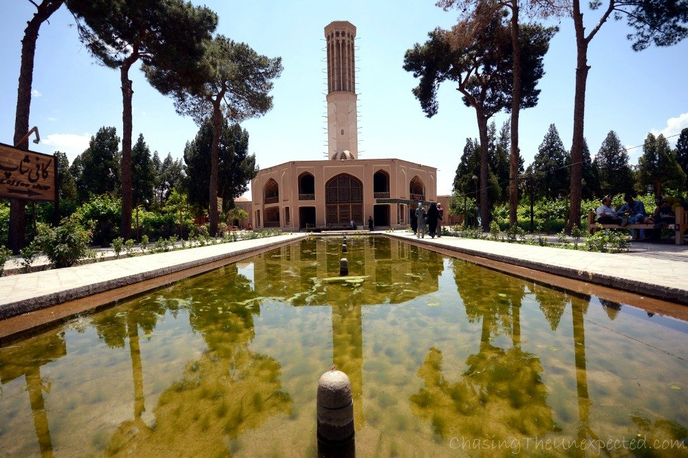 Places to visit in Iran, the ultimate guide