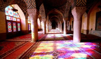 Places to visit in Iran in 10 days, the ultimate guide