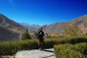 Travel to Afghanistan, the Panjshir Valley