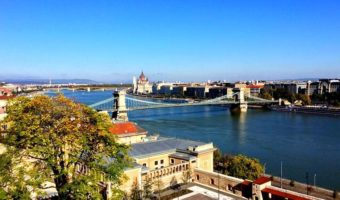 Top 10 reasons to visit Budapest, Hungary