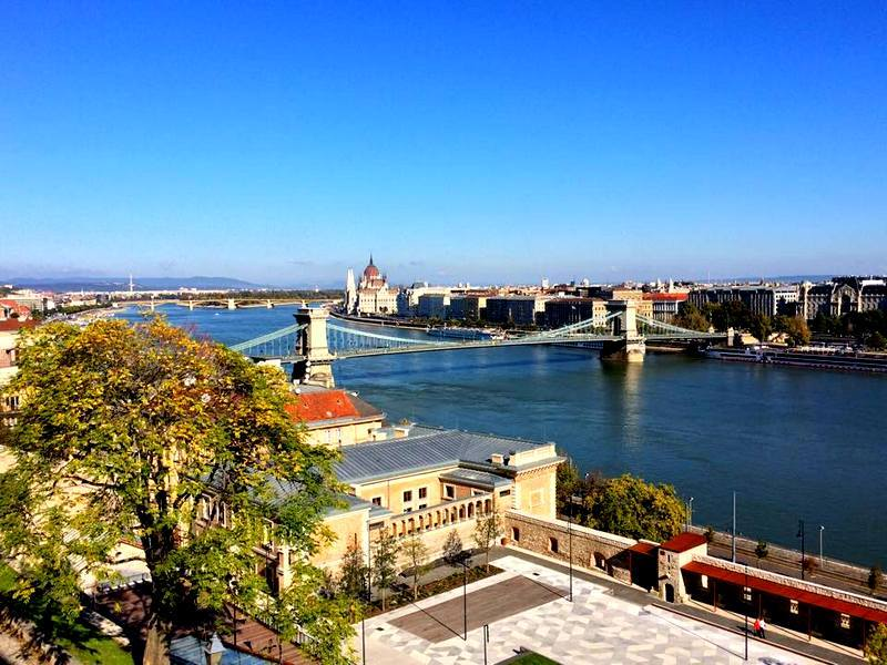 Things to do in Budapest, Hungary capital