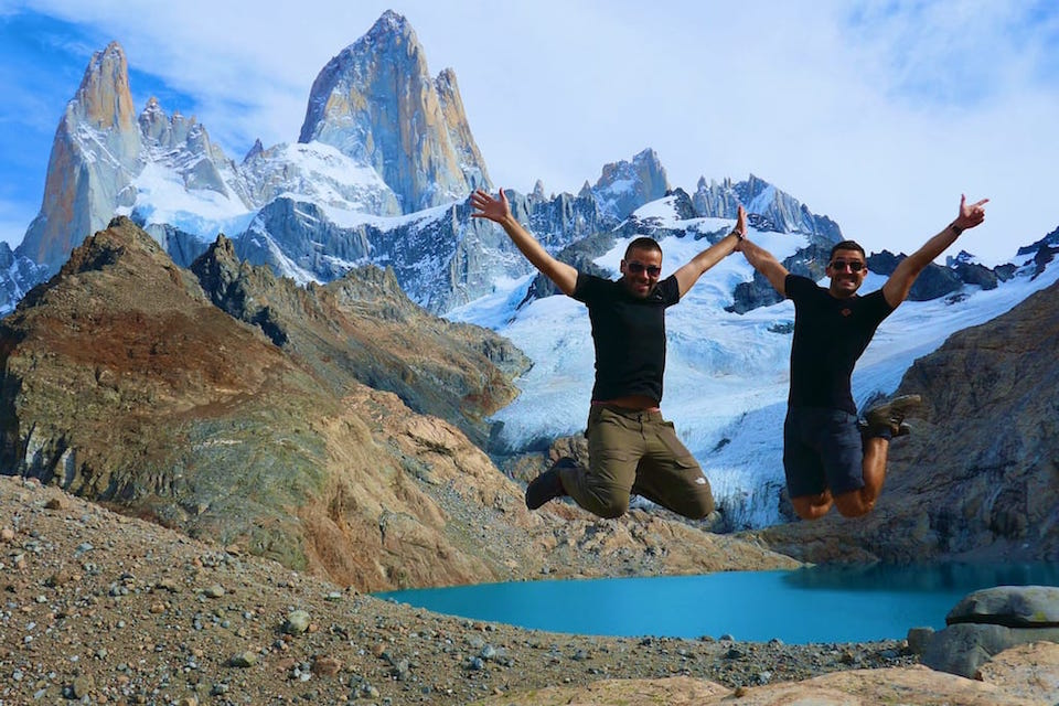 Top reasons to visit Argentina