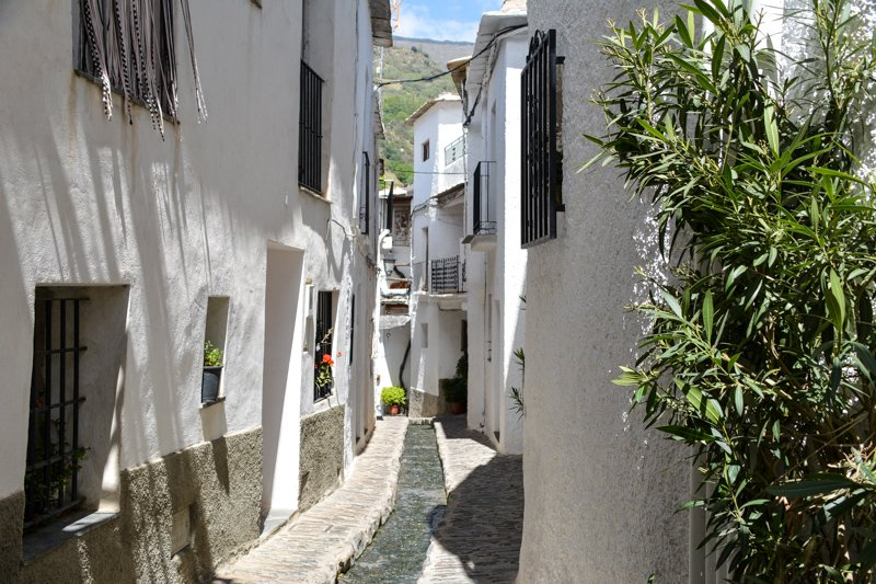 Tour Andalusia to explore beautiful quaint villages