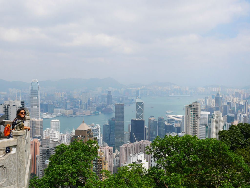 Reasons why you should travel to Hong Kong now
