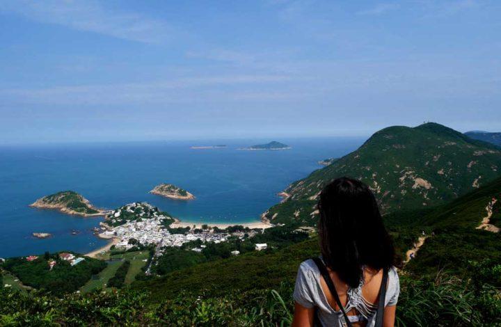 Top 10 reasons to visit Hong Kong