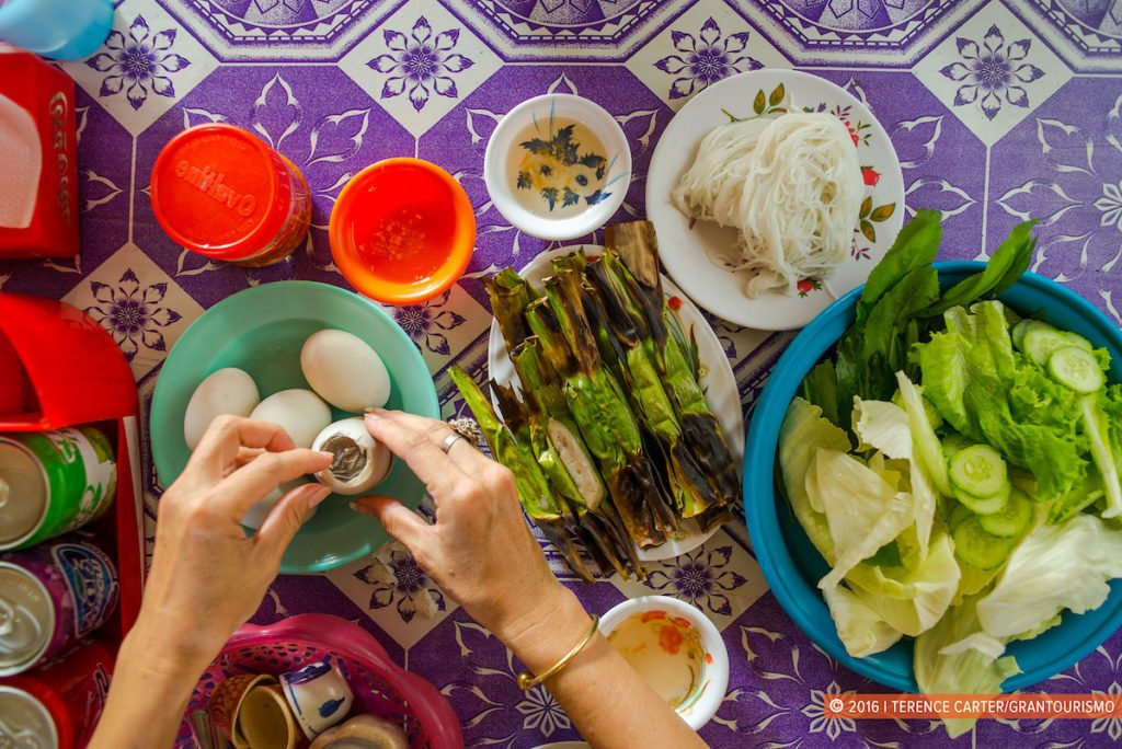 Cambodia retreat and culinary tour with Grantourismo Travels.