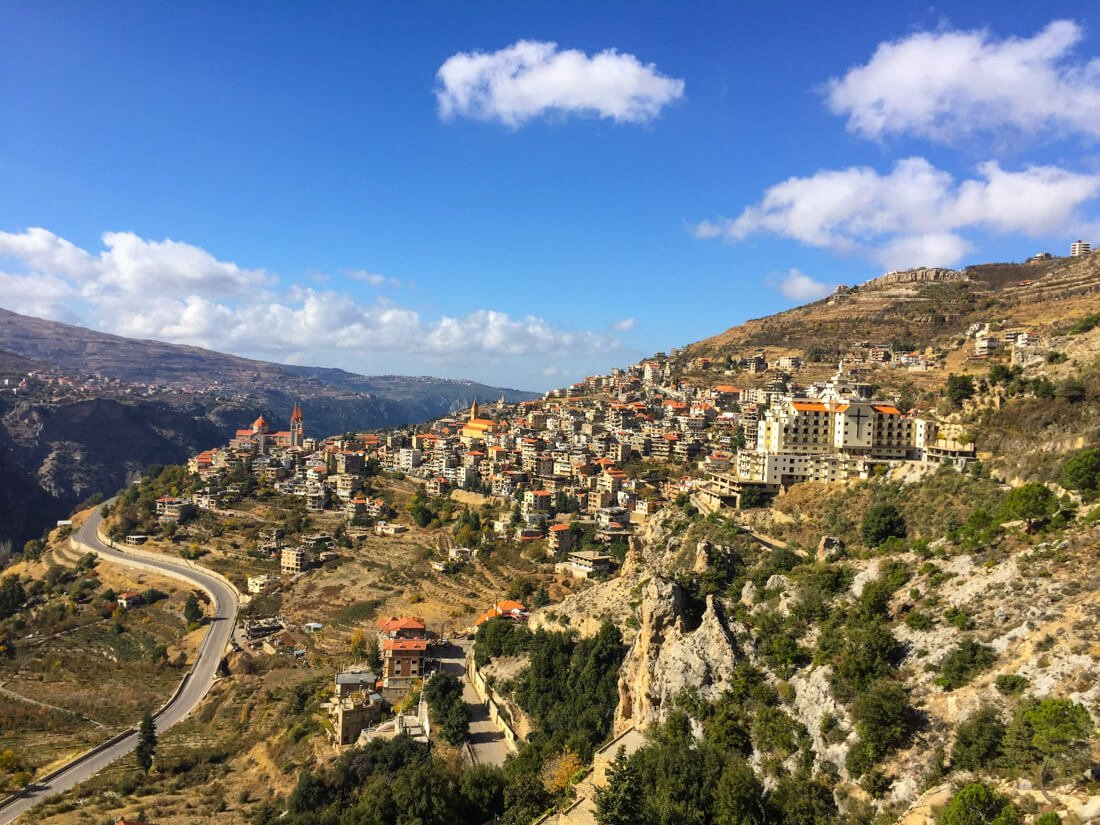 Reasons why you should travel to Lebanon