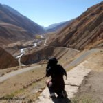 Traveling to (and living in) Afghanistan as a Western woman