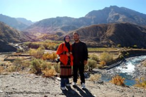 Women's travel to Afghanistan, my personal experience