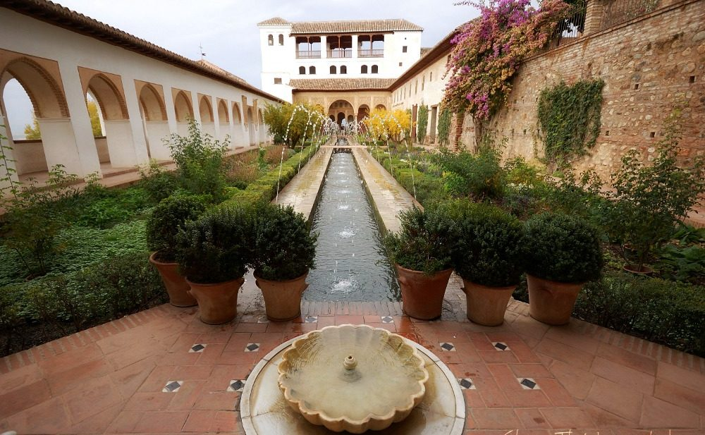Top reasons to visit Granada