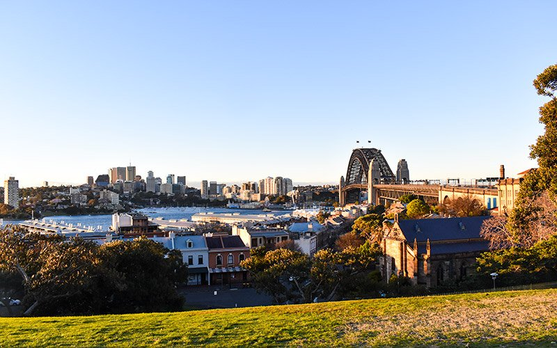 Top reasons to visit Sydney