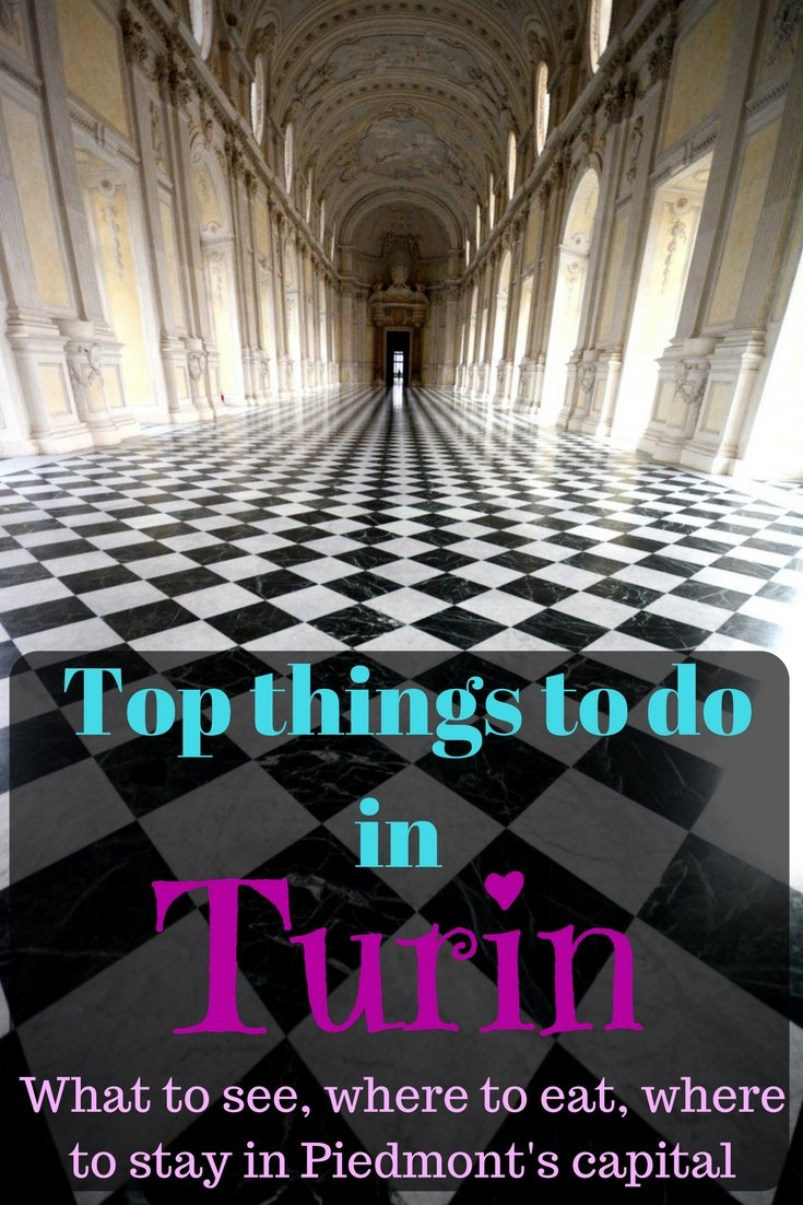 Top things to do in Turin, Italy
