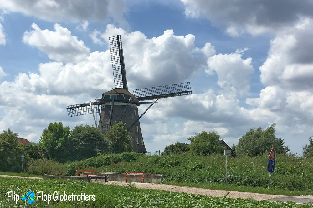 Top reasons to visit the Netherlands