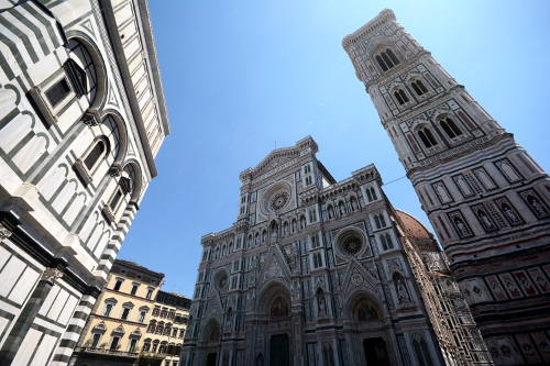 Places to visit in Florence | Things to do in Florence
