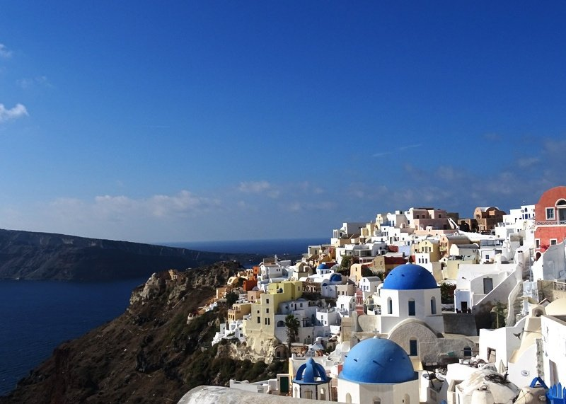 Top reasons to travel to Greece