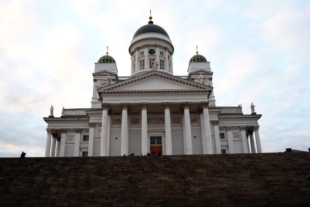 Top reasons to visit Helsinki