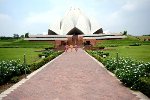 Places to visit in Delhi, India
