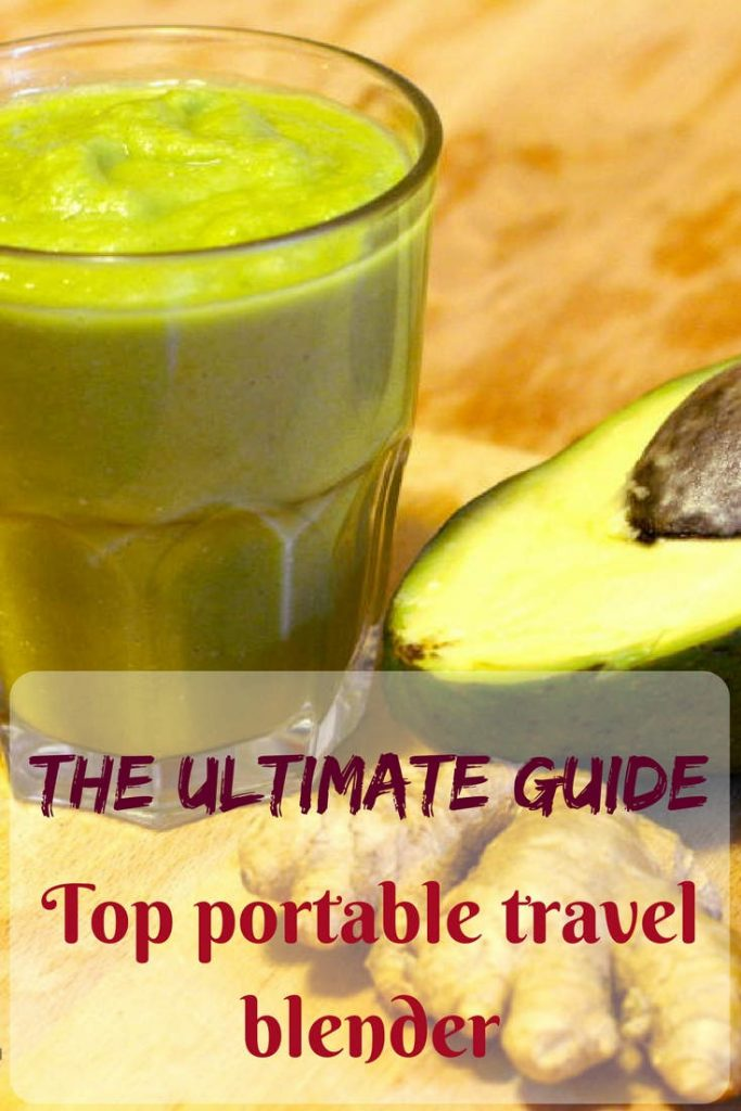 Top travel blender, finding the best portable blender