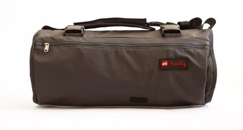 ⑧henty Wingman Garment Gym Bag