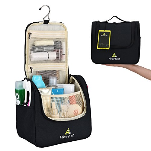b32a8af59ec2 The best hanging travel toiletry bags: the ultimate buying guide -