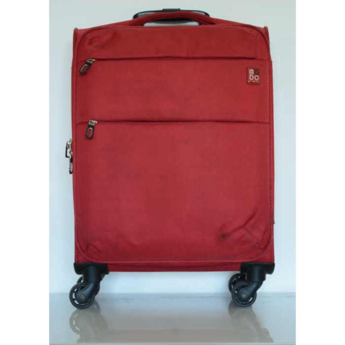 Carry On Luggage review