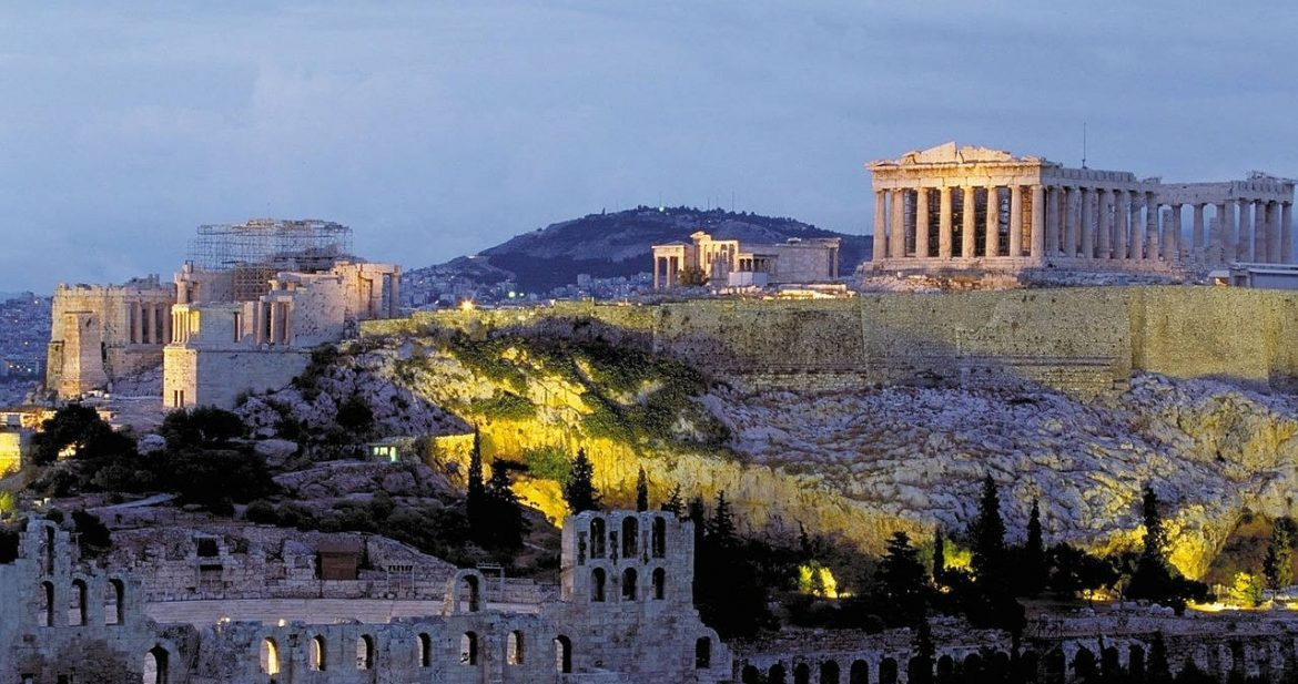 Top things to do in Athens, Greece