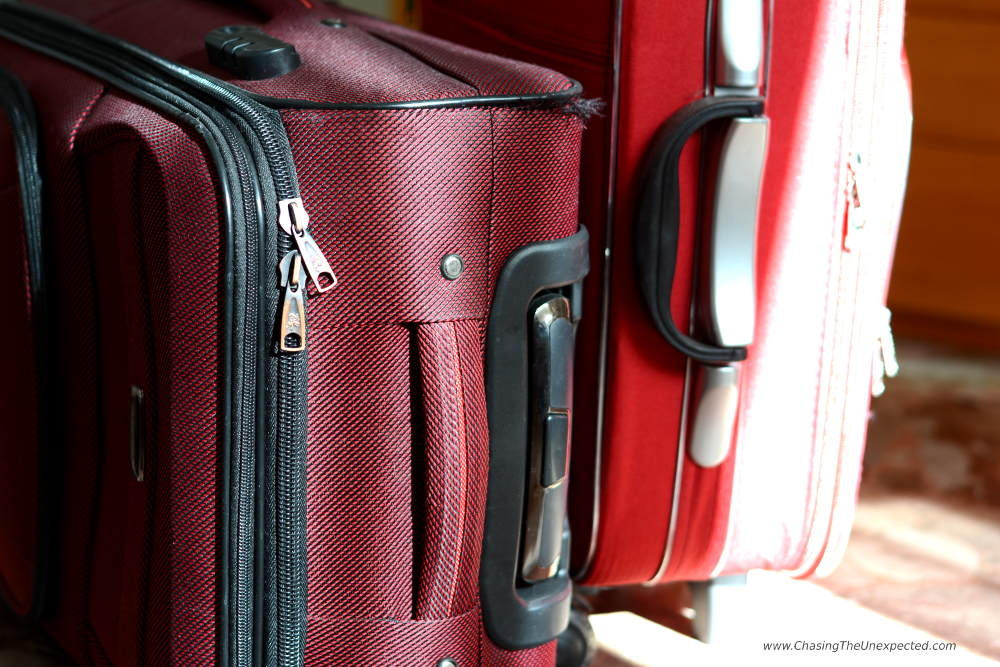 Best carry-on luggage review