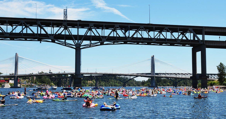 Best time to visit Portland, Oregon