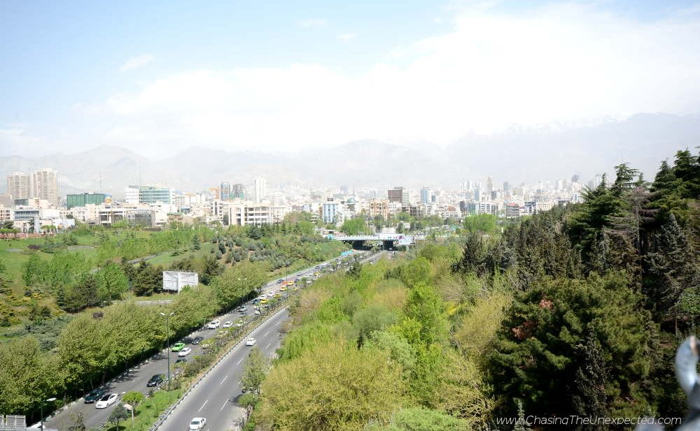 The best hotels in Tehran, find the best accommodations in Iran's capital.