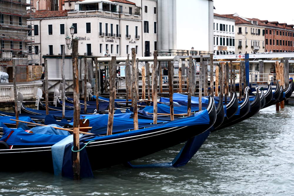 Best walking tours in Venice