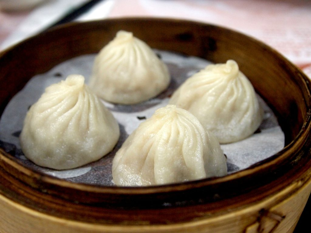 Think about discovering the local food when planning a trip to Hong Kong