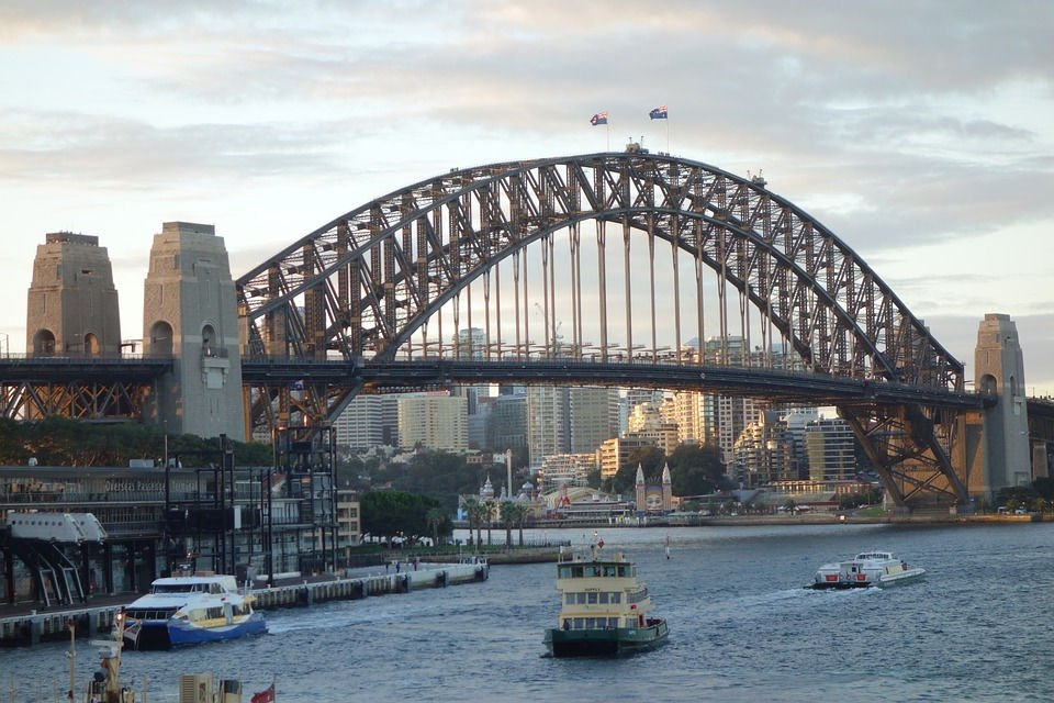 Catching a ferry to Watson's Bay is one of the great things to do in Sydney
