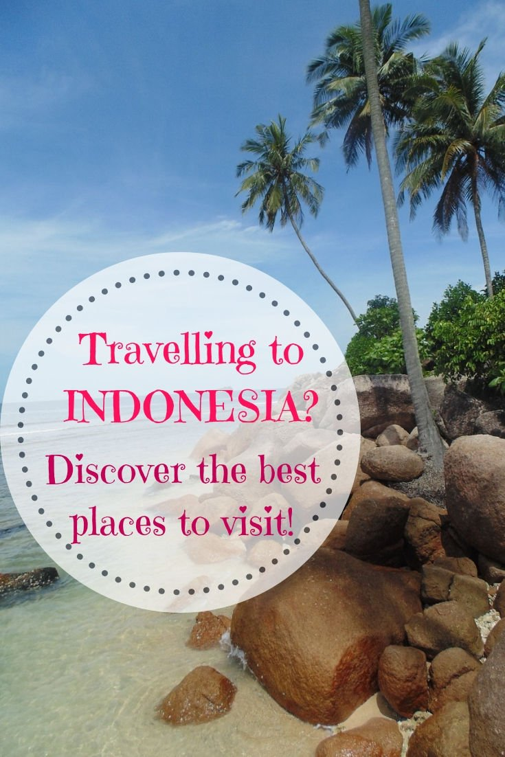 Top things to do in Indonesia
